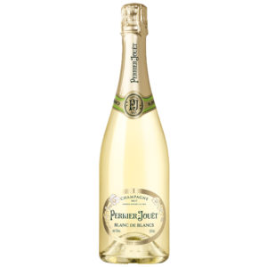 Champagne Blanc de Blanc_Perrier Jouet