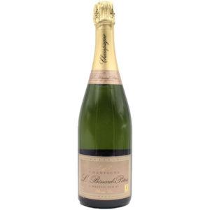 Champagne Brut Reserve - Bernard Pitois
