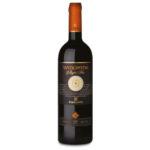 Vino rosso Santagostino