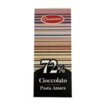 Cioccolato di Modica fondente 72%_Casalindolci