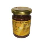 crema olive nere