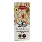 Cioccolato di Modica Mandorle di Avola_Casalindolci