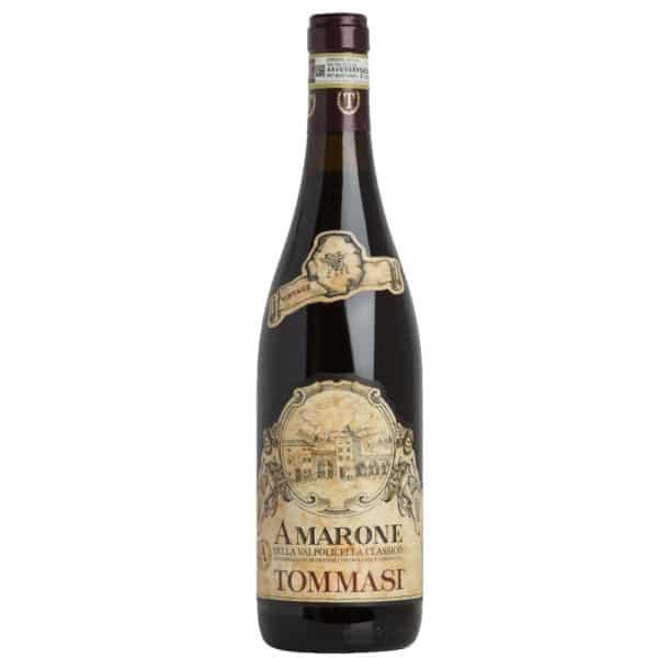 Amarone della Valpolicella_Tommasi